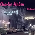 CHARLIE HADEN Nocturne album cover