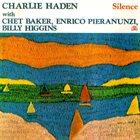 CHARLIE HADEN Silence album cover