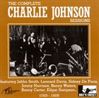 CHARLIE JOHNSON The Complete Sessions album cover