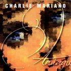 CHARLIE MARIANO Adagio album cover
