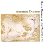 CHARLIE MARIANO Autumn Dreams (with Mal Waldon Trio) album cover