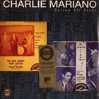CHARLIE MARIANO Boston All Stars album cover