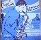CHARLIE MARIANO Charlie Mariano album cover