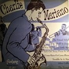 CHARLIE MARIANO Charlie Mariano album cover