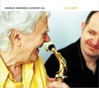 CHARLIE MARIANO Charlie Mariano & Dieter Ilg : A La Carte album cover