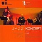 CHARLIE MARIANO Charlie Mariano / Dieter Ilg / Quique Sinesi : Live im Intermezzo Hauzenberg album cover
