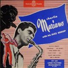 CHARLIE MARIANO Charlie Mariano With HIs Jazz Group album cover