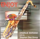 CHARLIE MARIANO Enjoy album cover