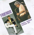 CHARLIE MARIANO Friends album cover