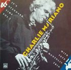 CHARLIE MARIANO It's Standard Time Vol. 1 (with the Tete Montoliu Trio) album cover