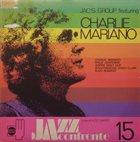 CHARLIE MARIANO Jazz A Confronto 15 album cover