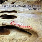 CHARLIE MARIANO Lustinseln album cover