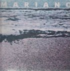 CHARLIE MARIANO Mariano album cover