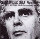 CHARLIE MARIANO Plum Island album cover