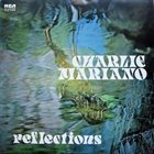 CHARLIE MARIANO Reflections album cover