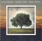 CHARLIE MARIANO The Tamarind Tree (with Johannes Schenk, Ramesh Shotham) album cover
