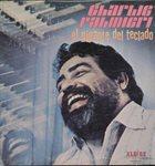 CHARLIE PALMIERI El Gigante del Teclado Album Cover