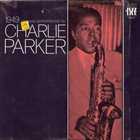 CHARLIE PARKER 1949 Unissued Performances by Charlie Parker album cover