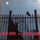 CHARLIE PARKER All Star Sextet (aka History Of Jazz aka L' Inoubliable Charlie Parker) album cover