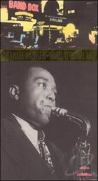 CHARLIE PARKER Bird at Birdland album cover