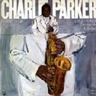 CHARLIE PARKER Bird With Strings: Live at the Apollo, Carnegie Hall and Birdland album cover