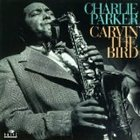 CHARLIE PARKER Carvin' the Bird album cover