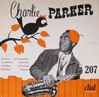 CHARLIE PARKER Charlie Parker Sextet album cover