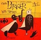 CHARLIE PARKER Charlie Parker with Strings Volume 2 album cover