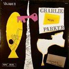 CHARLIE PARKER Charlie Parker album cover