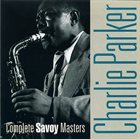CHARLIE PARKER Complete Savoy Masters album cover