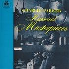 CHARLIE PARKER Historical Masterpieces Vol.1 (aka Charlie Parker aka Pensive Bird aka Ornithology) album cover