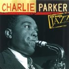 CHARLIE PARKER Ken Burns Jazz: Definitive Charlie Parker album cover