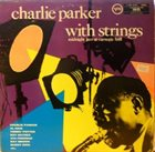 CHARLIE PARKER Midnight Jazz At Carnegie Hall album cover