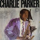 CHARLIE PARKER One Night In Birdland album cover