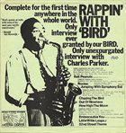 CHARLIE PARKER Rappin' With Bird album cover