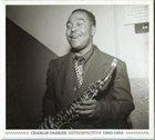 CHARLIE PARKER Rétrospective 1940-1953 album cover