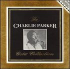 CHARLIE PARKER The Charlie Parker Gold Collection album cover