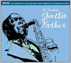 CHARLIE PARKER The Essential Charlie Parker album cover