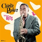 CHARLIE PARKER The Hits (vinyl edition) album cover