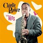 CHARLIE PARKER The Hits (3CD set) album cover