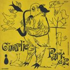 CHARLIE PARKER The Magnificent Charlie Parker (aka The Genius Of Charlie Parker #8: Swedish Schnapps) album cover