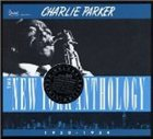 CHARLIE PARKER The New York Anthology: 1950-1954 album cover
