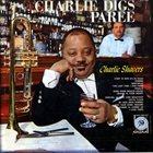 CHARLIE SHAVERS Charlie Digs Paree album cover