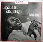 CHARLIE SHAVERS Swing Along album cover