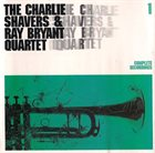 CHARLIE SHAVERS The Charlie Shavers & Ray Bryant Quartet : Complete Recordings 1 album cover