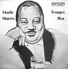 CHARLIE SHAVERS Trumpet Man album cover