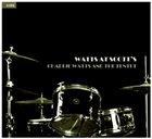 CHARLIE WATTS Charlie Watts And The Tentet : Watts at Scott's album cover