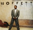 CHARNETT MOFFETT Net Man album cover