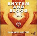 CHARNETT MOFFETT Rhythm And Blood album cover