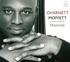 CHARNETT MOFFETT Treasure album cover